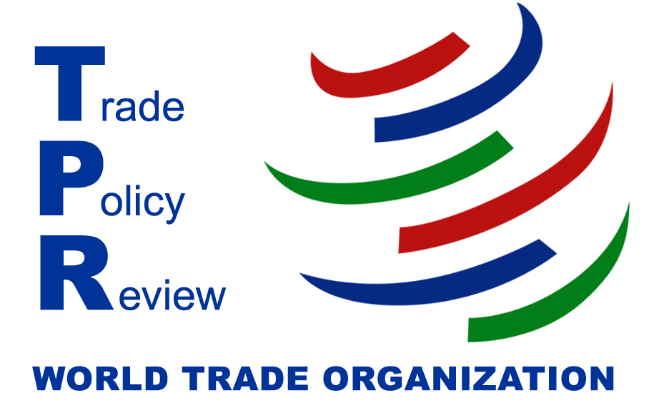 The second meeting of the Interdepartmental Working Group on the preparation and development of the first draft report of the Trade Policy Review of the Republic of Tajikistan to the World Trade Organization (WTO) and other relevant issues