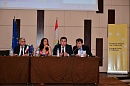 Regional Geographic Indications Conference was conducted in Dushanbe