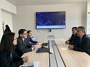 The World Trade Organization expressed its readiness to provide technical assistance in order to conduct the First Trade Policy Review of the Republic of Tajikistan on high level