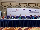 The Republic of Tajikistan has requested financing from 3 launched regional projects of EU in Nur-Sultan